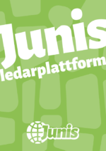Junis ledarplattform