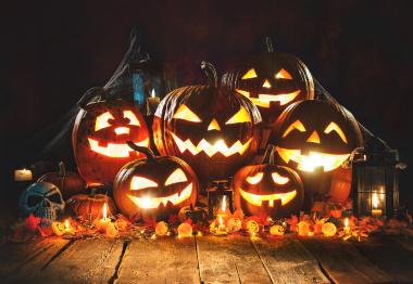 hallowenpumpor