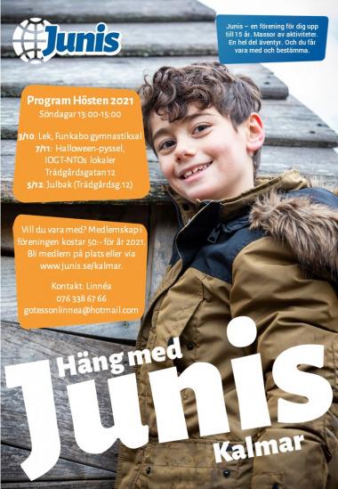 Program HT2021