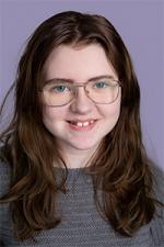 Agnes Nordsvahn, juniorreporter