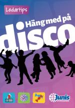 Ledartips för Junis-disco
