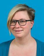 Linda Tjälldén