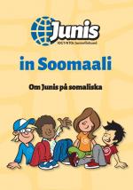 Om Junis på somaliska