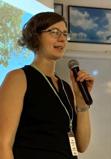Lisa Skiöld