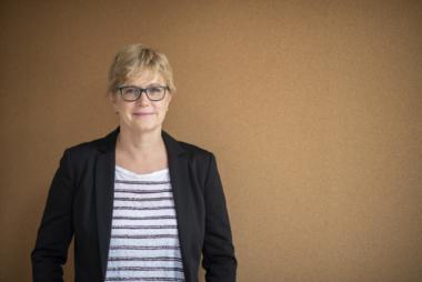Anna Carlsson Cheikh, politisk sekreterare
