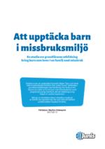 Rapport Grundlärarstudenters utbildning